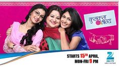 Watch Kumkum Bhagya 26th January 2015 Zee Tv Drama Serial Kumkum Bhagya playwire desi tashan HD Link...
