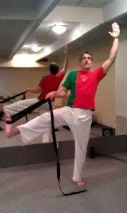 Yoga Poses On Pinterest Foam Roller Exercises Yoga
