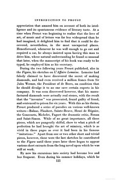 Introduction to Proust; https://books.google.com/books?id=siw-CgAAQBAJ&pg=PA124&lpg=PA124&dq=proust+Sentiments+filiaux+d'un+parricide&source=bl&ots=OIUCqu_s5T&sig=PjtmOgSb7fBE3ucNSqrd8oRZfzI&hl=en&sa=X&ved=0ahUKEwifgeb3vcbJAhUBKiYKHXEtDAI4ChDoAQgrMAU#v=onepage&q=proust%20Sentiments%20filiaux%20d'un%20parricide&f=false