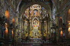 Quito, Ecuador's sky-high basilica, and other top highlights