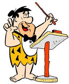 Fred Flintstone Avatar