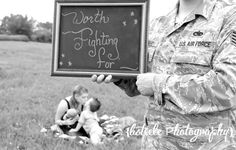 Bsteele Photography Worth Fighting For Military Family