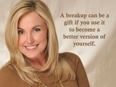 Donna Barnes is a Heartbreak Coach. Getting you through a breakup fast is her specialty. Want him or her back? Cant let go? Cant move forward? Donna is the person to hold your hand; and  get you over it. http://www.nyheartbreakcoach.com