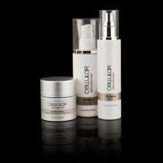 The Cellular Laboratories® Value Kit is ideal for those ages 31 and older with normal to dry skin types and offers over 20 percent in retail savings compared to purchasing the products separately. The Cellular Laboratories Value Kit includes a cleanser, toner and moisturizer with anti-aging ingredients that cleanse, tone and moisturize, while protecting the skin from the environment and free radicals. This kit provides a complete regimen for basic skin care.
