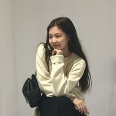 ruby jane — just like South Korean Girls, Korean Girl Groups, Yg Entertainment, My Girl, Cool Girl, Jennie Kim Blackpink, Lisa, Blackpink Photos, Blackpink Fashion