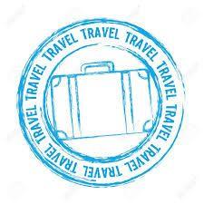 Resultado de imagen para sellos tema viajes