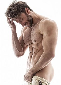 Welcome to my Tumblr blog. Lovin' muscled men dressed or undressed, all kind of big cocks (cut,...