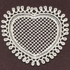 FSL Sweet Hearts 4 - 4x4 | What's New | Machine Embroidery Designs | SWAKembroidery.com Ace Points Embroidery