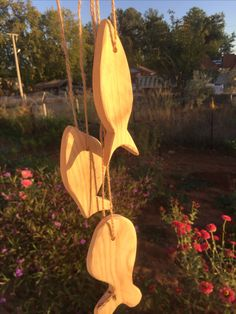 DIY, Woodwork, wood, fish, wood fish, toy