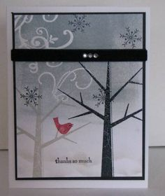 Season of Friendship card