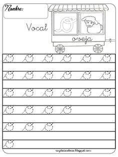 Caligrafia vocal o