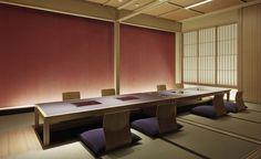 木曽路 徳川店 - WORKS|TDO + moonbalance|辻村久信デザイン事務所・株式会社ムーンバランス