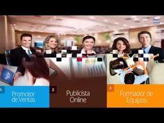 ¡Gana dindero navegando por internet! 2. Video presentación.
