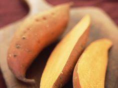 Süßkartoffel – die Wunderwaffe gegen lästige Pfunde