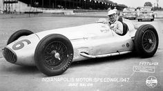 SpeedRead: The Indianapolis Motor Speedway Blog Weird & Wonderful ...