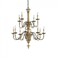 Decor Market - Adara Chandelier - Chandeliers - Accessories  http://decormarket.com/accessories/chandeliers/adara-chandelier.html