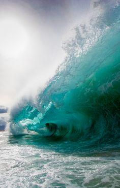 #ocean #wave