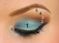 Home › Forums › Show Your Face › A blue and brown look using MUG shadows! This topic contains 15 replies, has 15 voices, and was last