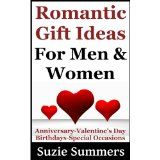 This book has so many creative and inexpensive gift ideas for men and women. You can find it in on Amazon for only $0.99.