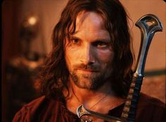 """15. Aragorn (""""Lord of the Rings"""") - REX/Moviestore Collection"""