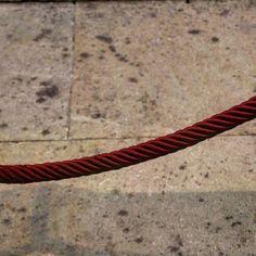 Rote Linie :-)