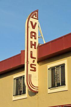 Amelia Vahl's restaurant in Alviso, CA