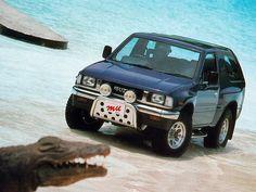 31 best custom isuzu amigo early 90s images   4 wheel drive suv
