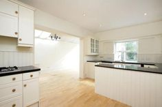 Semi detached house to rent  - 5 bedrooms  in Priory Road, Kew, Richmond