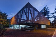 Gallery of Mediathek / Laboratory of Architecture #3 - 17