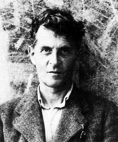 ''The limits of my language means the limits of my world.'' --Ludwig Wittgenstein