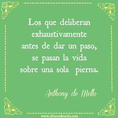 13 Best Anthony De Mello Images Quotes Words Frases