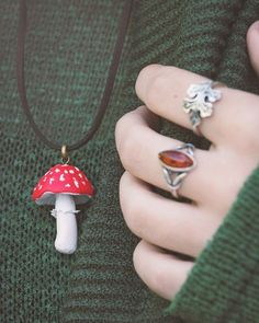 fairy jewelry ♥