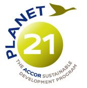 Accor Hotels - Be sustainable in everything you do, the world needs your help.