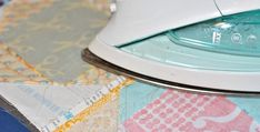 Proper Pressing is Just as Important as Accurate Cutting and Piecing! You've spent a lot of time and care cutting your quilt pieces to size and stitching them together with a consistent 1/4″ seam. For the flattest top, it's also important to iron the seams properly at every step, otherwise your careful cutting and piecing …