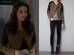 Vanessa Marano Switched At Birth Outfits