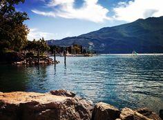 Lago di Garda, Riva del Garda, Trentino