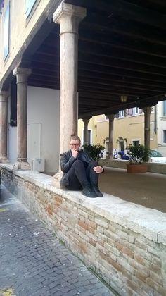 Giornata a Verona
