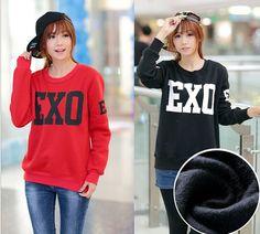kpop exo shirt -  #exo