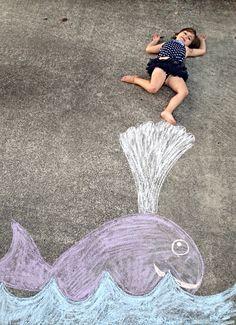 Chalk drawing kids photography fun craft outdoor, im doing t Chalk Photography, Children Photography, Photography Ideas, Chalk Photos, Drawing Lessons For Kids, Sidewalk Chalk Art, Art Therapy Activities, Chalk Drawings, Heart For Kids