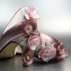 Hey I Found This Really Awesome Etsy Listing At 154466144 Wedding Shoes Pink Kitten Heels With