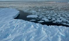 Antarctic CO2 hits 400ppm for first time in 4m years