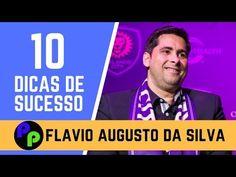 23 Melhores Imagens De Palestras Em 2019 Flávio Augusto Da
