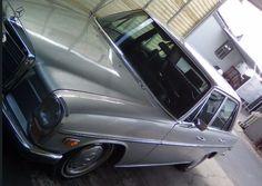 1972 Mercedes Benz 230 220d classic for sale under $3000 in Lodi, California CA