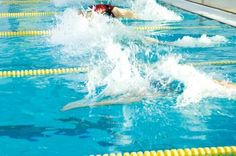 Before you complete U. Navy basic training, you must qualify as a Third-Class Swimmer. Further testing is required to qualify for advanced positions within the Navy, but all are based on the Swim Skills Assessment Test. Best Swimming Workouts, Swimming Funny, I Love Swimming, Swimming Tips, Swim Workouts, Navy Basic Training, Swimming Motivation, Inter Club, Swimmer Problems