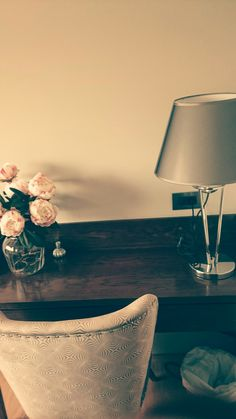Romantic vintage Room
