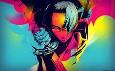 #Samurai Champloo, #Jin (Samurai Champloo), #anime | Wallpaper No. 9 - wallhaven.cc