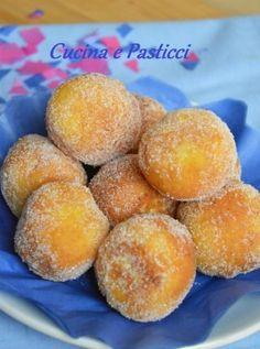 arrubiolus-verticali-con-nome Italian Cake, Italian Cookies, Italian Desserts, Sweet Desserts, Italian Recipes, Sweet Recipes, Dessert Recipes, Beignets, Ricotta