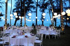 Una boda diferente para novios diferentes: DESTINO TAILANDIA