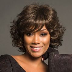 Wigs For Women: Best Natural Curly Lace Front Wigs Fashion Sale Online | TwinkleDeals.com Page 20