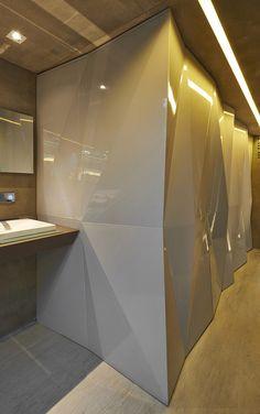 Galeria de Banheiros Ecotransportáveis / SJ2A - 9